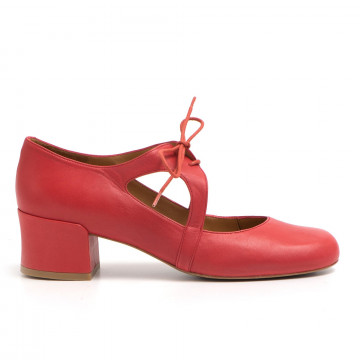 allacciate donna audley 20451fresa red 2855