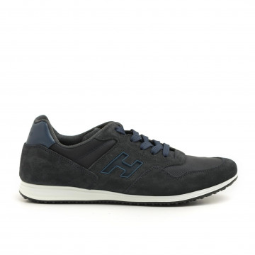 sneakers uomo hogan hxm2050x603i7n785l