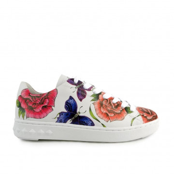 sneakers donna ash s18 peace01