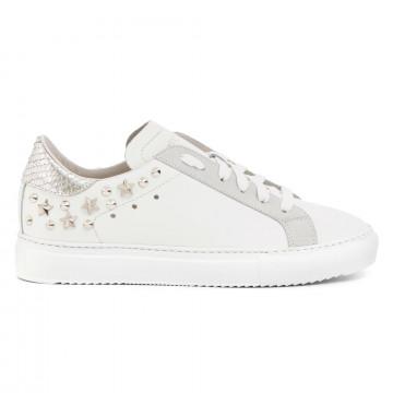 sneakers donna stokton 356 dvitello bianco