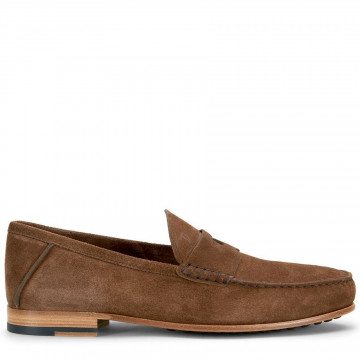 loafers man tods xxm11a00010byes818