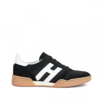 sneakers man hogan hxm3570ac40ipj0002