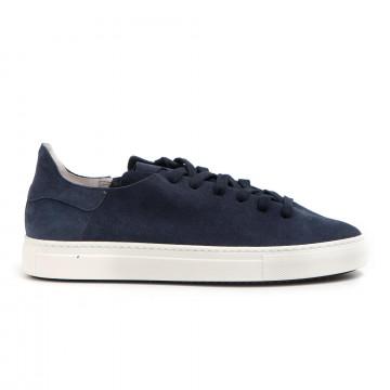 sneakers uomo stokton 752 usuede blu 2958
