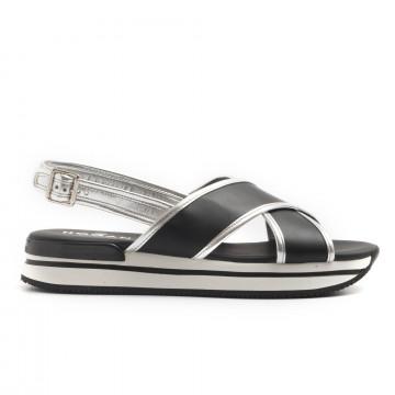 sneakers donna hogan hxw2570u45016w0353