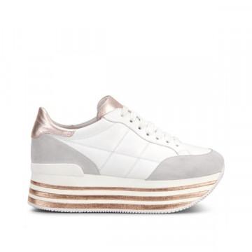 sneakers woman hogan hxw3490j061i7x0989