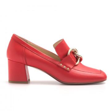 loafers woman franco colli fc 1279689 nappa ribes
