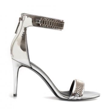 sandals woman kendall kylie miaaargento