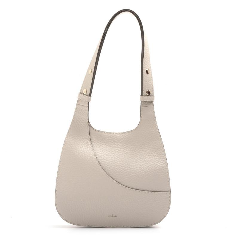borsa hogan donna bianca