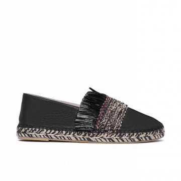 slip on donna paloma barcelo ruscopuntiraf black 3071