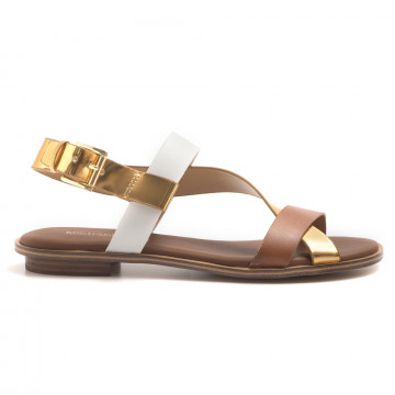 sandals woman michael kors 40s8mcfa2l 231