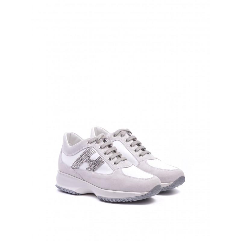 sneakers woman hogan hxw00n020114g69999