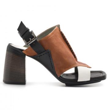 sandals woman ixos x18e15121mulan latte