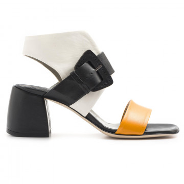 sandals woman ixos x18e35121dumbo melone