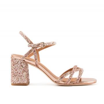 sandali donna ash s18 sparkle01 3167