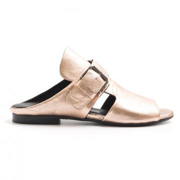 sandali donna zoe 10002laminato pinic 3197