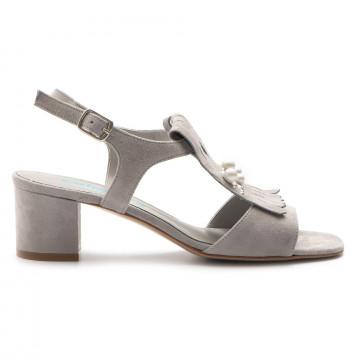 sandals woman calpierre dd5039cap rov light