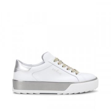 sneakers woman hogan hxw3200ag80iw50qbu