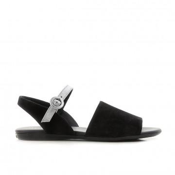 sandals woman hogan hxw1330k980ik4019u