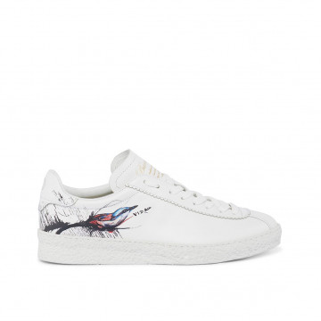 sneakers man barracuda bu3097pium bianco