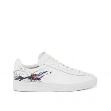 sneakers uomo barracuda bu3097pium bianco 2946