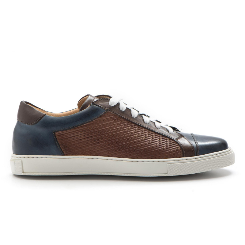 Brecos Chaussures À Lacets ZSDnR4