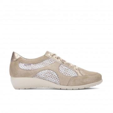 sneakers woman mephisto jalanep5126334 perf vel w gr