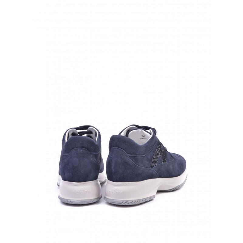 sneakers woman hogan hxw00n05641cr09992