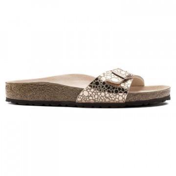 sandals woman birkenstock madrid1006693 copper