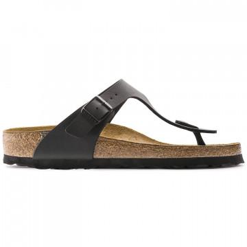 sandali donna birkenstock gizeh043691 black