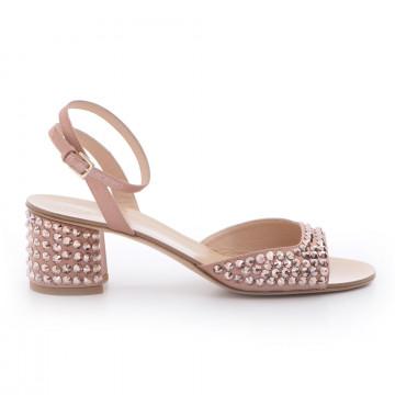 sandals woman ninalilou 281091marylin 505