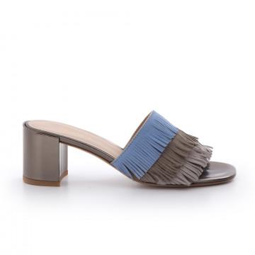 sandals woman franca 2891 514cam sasso