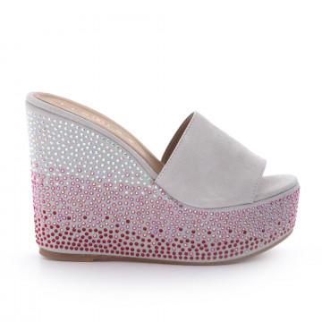 sandals woman fiorina  s45 multi cstrass