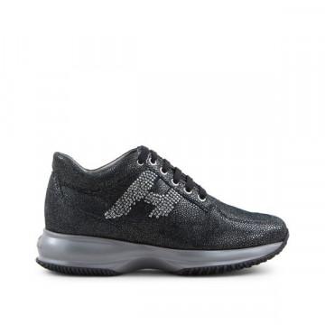 sneakers woman hogan hxw00n02010jebb999