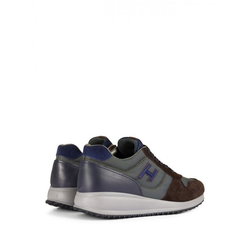 sneakers uomo hogan hxm2460q261e4u697n