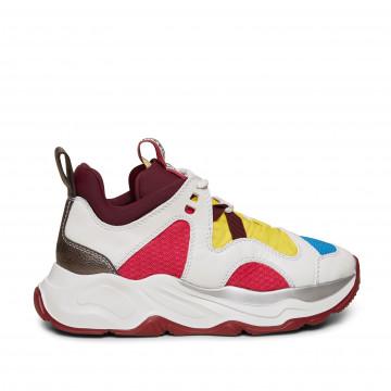 sneakers donna fabi lamaxivar1 3414