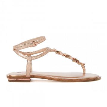 sandals woman michael kors 40s8blfa3m 187