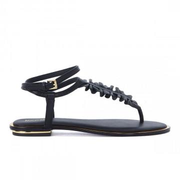 sandals woman michael kors 40s8blfa2l 001