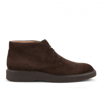 lace up ankle boots man tods xxm16b00d80re0s800