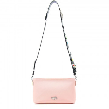 borse a tracolla donna braccialini b12112trendy rosa
