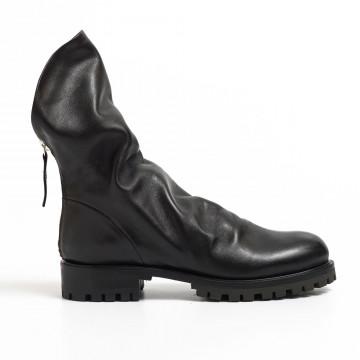 military boots woman halmanera manon 29baron nero