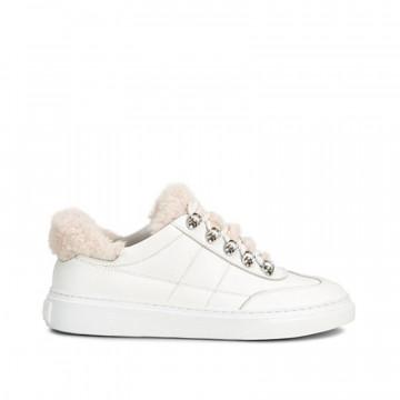 sneakers woman hogan hxw3650j330jck0mx3