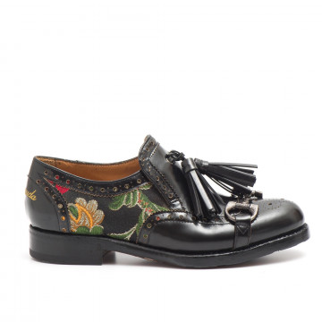 loafers woman barracuda bd0989b00kit42hs61