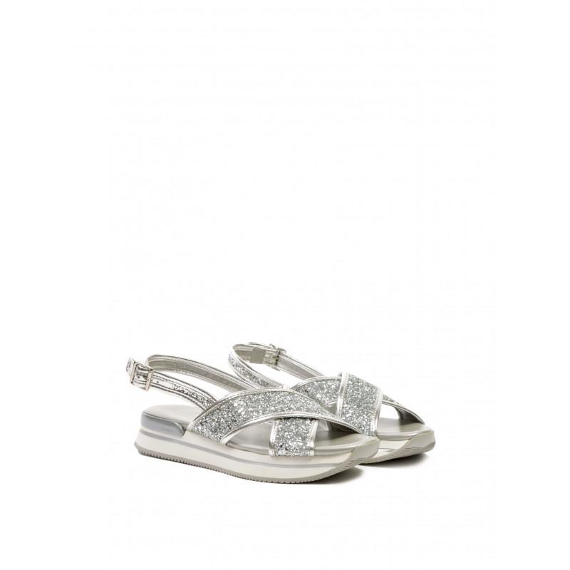sandals woman hogan hxw2570u450l04b200