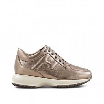 sneakers woman hogan hxw00n00010mecc405