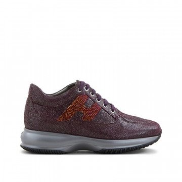 sneakers woman hogan hxw00n02010jebl819