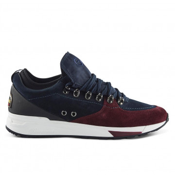sneakers man barracuda bu3140c00mlm14h92f