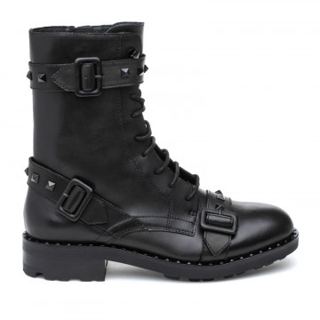 military boots woman ash witch01