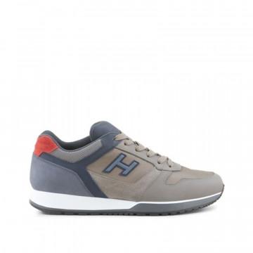 sneakers man hogan hxm3210y860jbv374q
