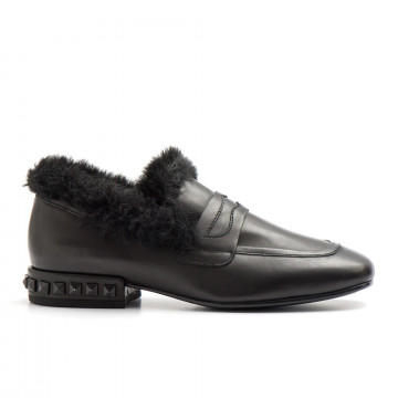 loafers woman ash ever01