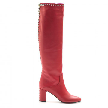 boots woman ninalilou 282756miky 772